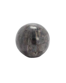 A.U MAISON - Bone Globe D13H12