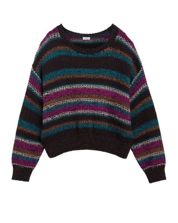 CLOSED - Pecan Knit