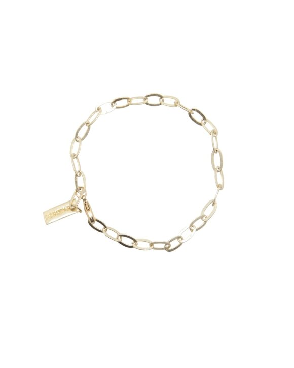 BY MICKLEIT - Chunky Chain Armbånd