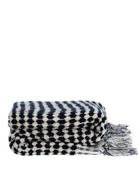 ALGAN - Ahududu badehåndklæde