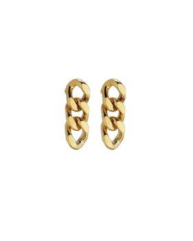 PLISSE COPENHANGEN - punk earrings