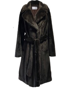 STAND - Faustine Coat