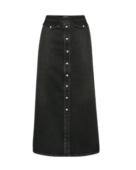 GESTUZ - Astrid Denim Skirt