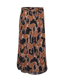 ICHI - Horse Skirt