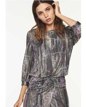 BA&SH - Salina Short dress