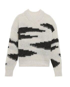 BA&SH - Cacilie knit