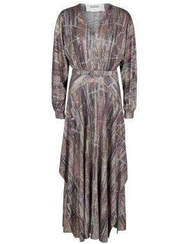 BA&SH - Santana Maxi dress