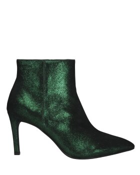 SOFIE SCHNOOR - Shiny Low Heel Boot