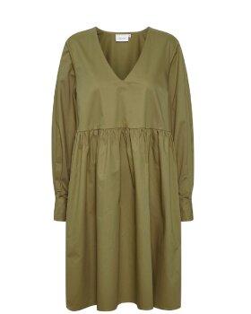GESTUZ - Stella Solid Dress