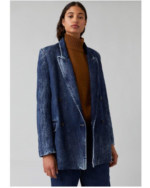 CLOSED - Cockerel Jacket
