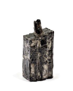 SERAX - E&A Square with Neck Vase