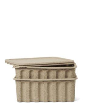 FERM LIVING - Paper Pulp Box large