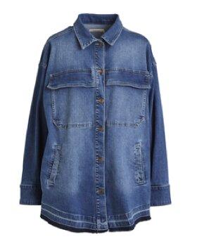 RABENS SALONER - Abebe jeans jckt