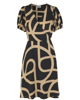 JUST - Leyla Wrap Dress