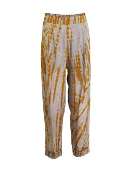 RABENS SALONER - Heatwave crop.pants Marianne
