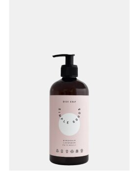 SIMPLE GOODS  - Hand Soap