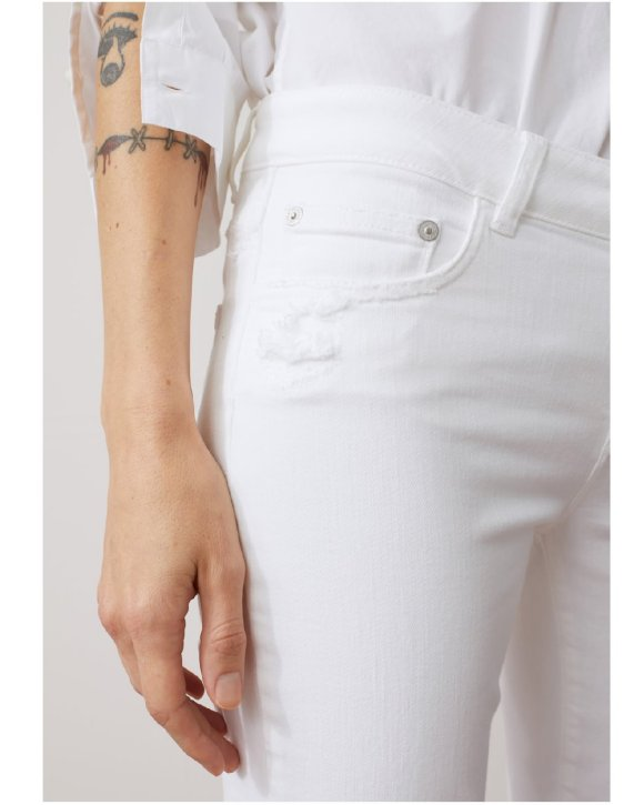 CLOSED - Baker Jeans