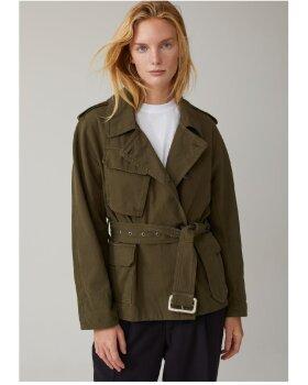 CLOSED - Enid Jacket
