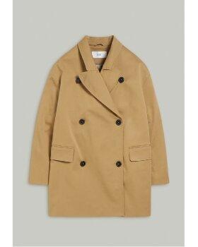 CLOSED - Izle Jacket