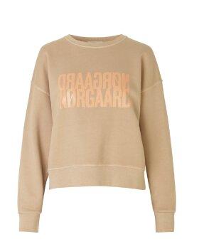 MADS NØRGAARD - Tilvina Organic Sweatshirt