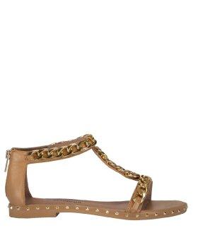 SOFIE SCHNOOR - Chain sandal