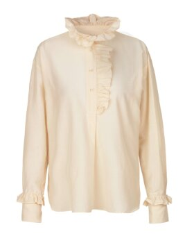 SECOND FEMALE - Frillo Blouse