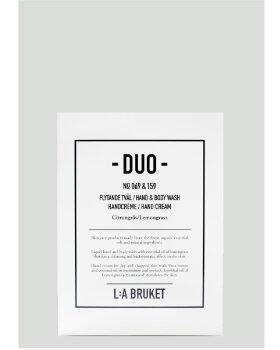 L:A BRUKET - DOU KIT