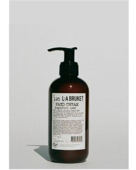 L:A BRUKET - Hand Cream G/F/L 250ML