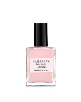 NAILBERRY - rose blossom