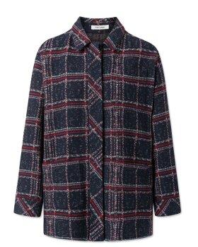 NUÉ NOTES - Florina Shirt/Jacket
