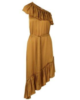 SECOND FEMALE - Adelyn One Shoulder Dress