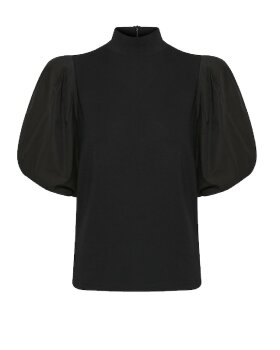 GESTUZ - Bima Turtleneck Blouse