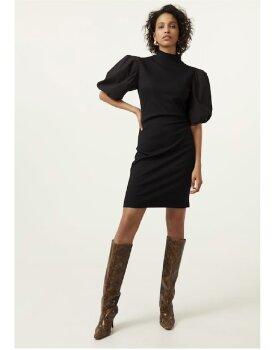 GESTUZ - Bima Turtleneck Dress