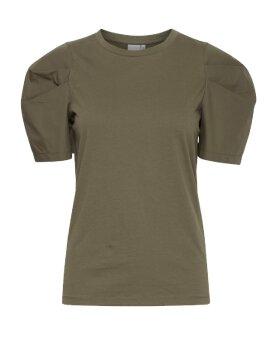 ICHI - Emila SS t-shirt