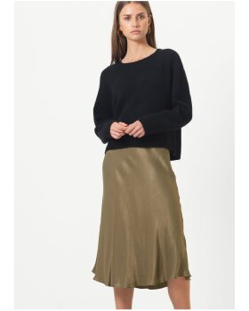 SECOND FEMALE - Eddy Midi Skirt