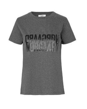 MADS NØRGAARD - Trenda Orginic T-shirt