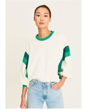 BA&SH - Maurry Sweat blouse