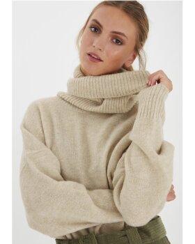 ICHI - Kamara Rollneck knit