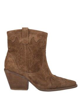 SOFIE SCHNOOR - Tabacco Boots