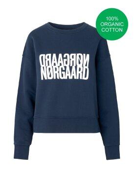MADS NØRGAARD - Organic Sweat Tilvina P