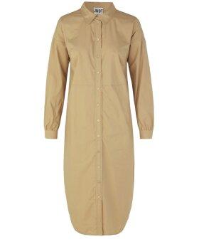 JUST - Moria Shirt Dress