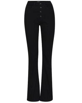 ICHI - Hasse High wasit jeans