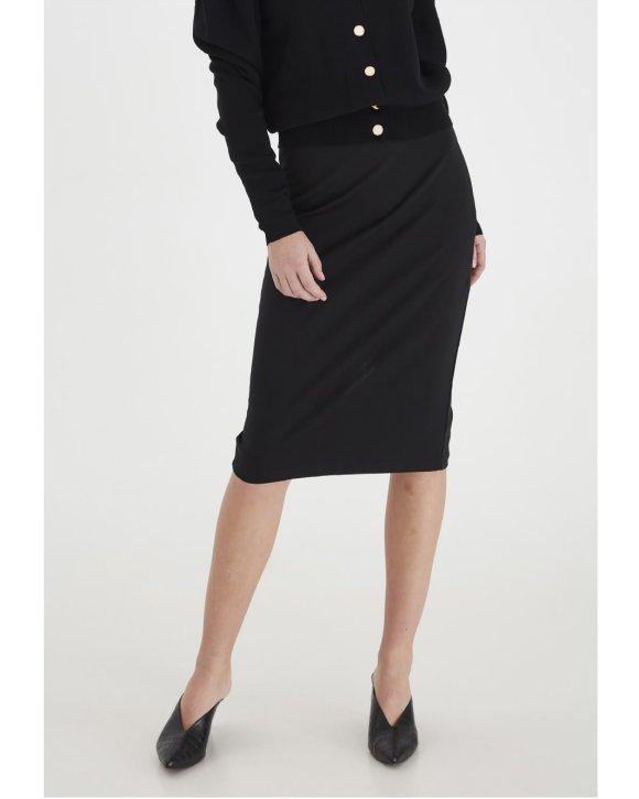 ICHI - Kate Pencil Skirt