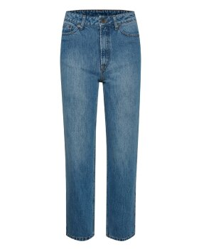 GESTUZ - Dacy High waist jeans