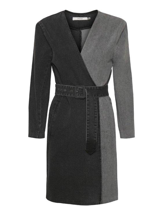 GESTUZ - Silla Blazer Dress