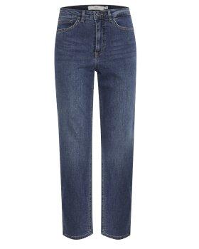 ICHI - Twiggy Raven Jeans