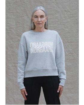 MADS NØRGAARD - Tilvina organic Sweat