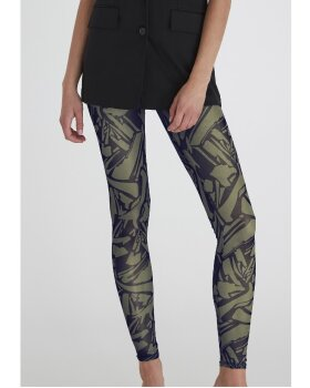 ICHI - Meshule leggings