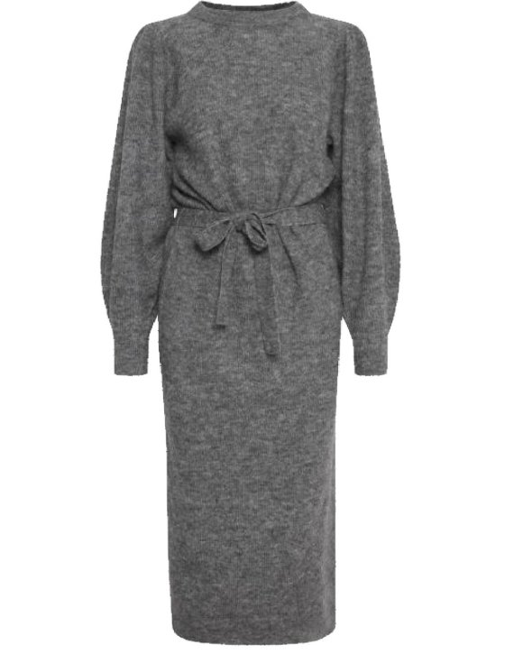 ICHI - Jordan Knit Dress