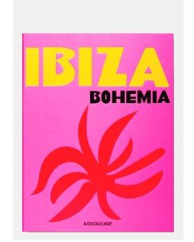 NEW MAGS - Ibiza bohemia